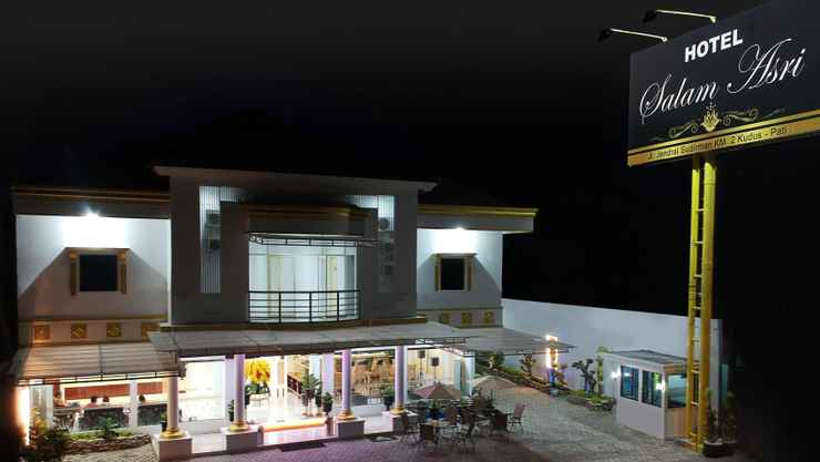 EXTERIOR_BUILDING Salam Asri Hotel