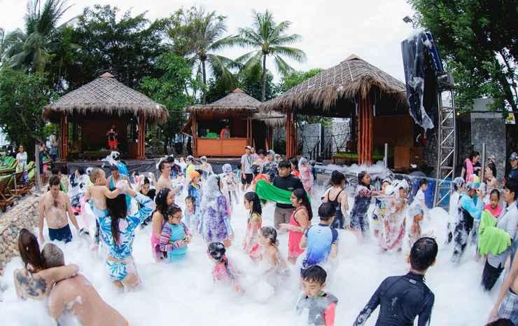 Hard Rock Hotel Pattaya Chonburi -