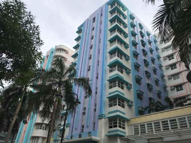 EXTERIOR_BUILDING 101 Newport Boulevard Condominium