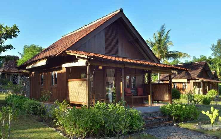 Desa Dunia Beda Beach Resort Lombok - Kampung Villa