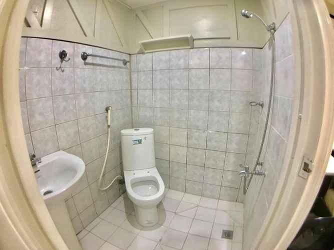 BATHROOM Dormitels.ph UST