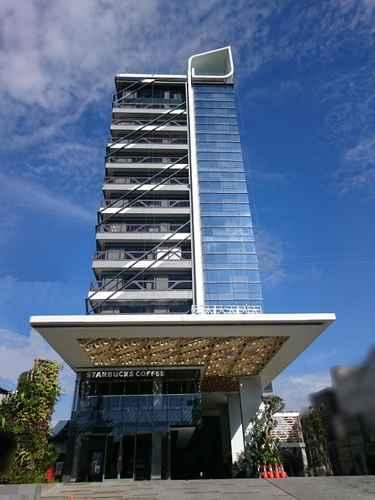 EXTERIOR_BUILDING PULANG ke UTTARA