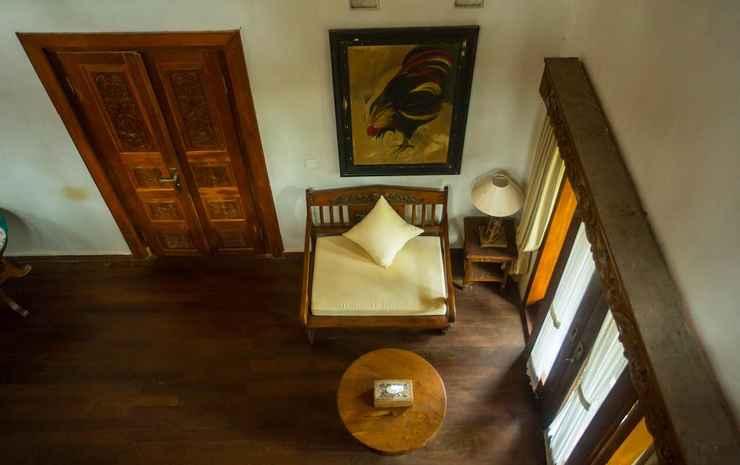 Bali Gong Villa and Gallery