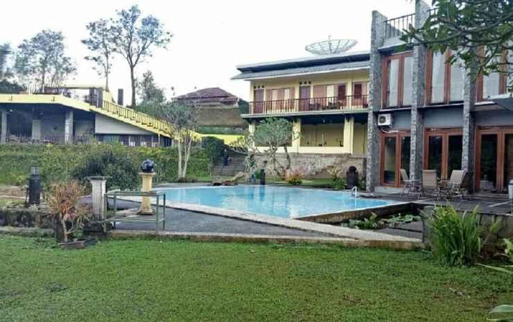 Villa Morry 1
