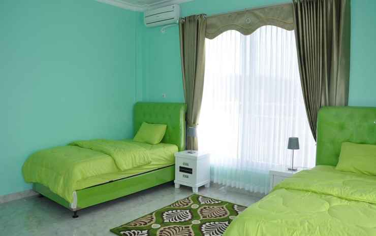 Villa Alnouras Bogor - Villa Lantai 1