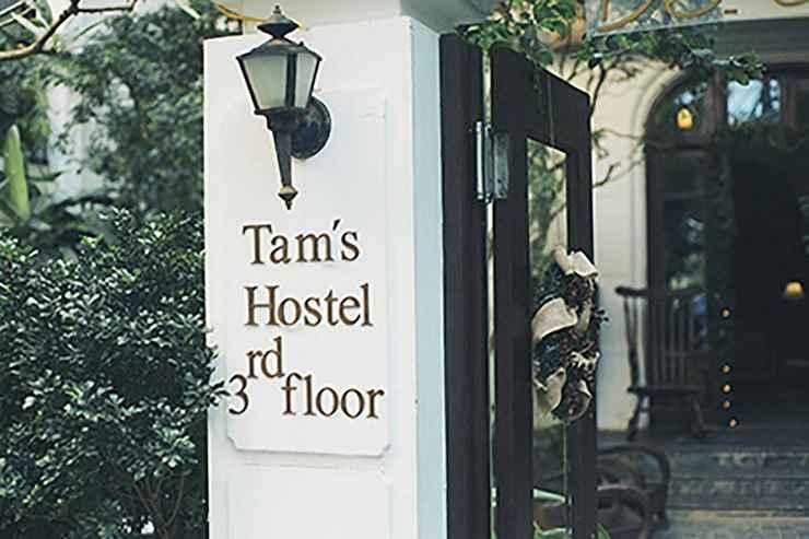 EXTERIOR_BUILDING Tam's Hostel