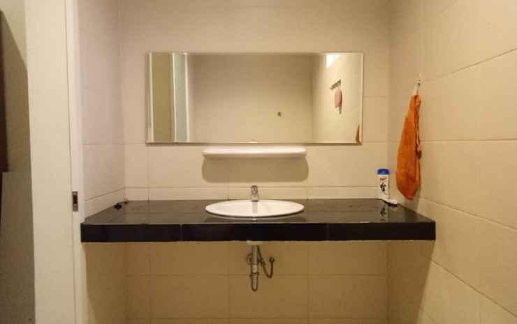Villa Sashome - Three Bedroom Malang - Three Bedroom