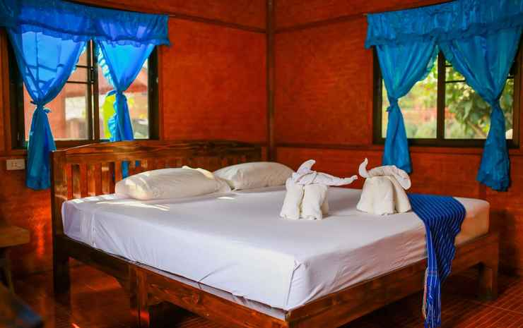 Karen Eco Lodge Chiang Mai - Superior Room with Breakfast