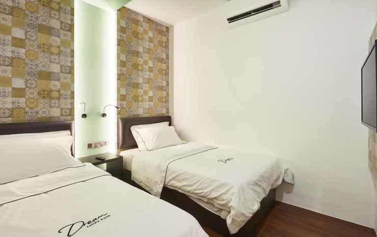 Dream Luxury Hotel Johor - Superior Twin