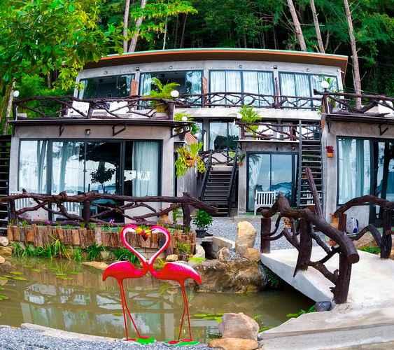 EXTERIOR_BUILDING Baan Tubkaek Hotel