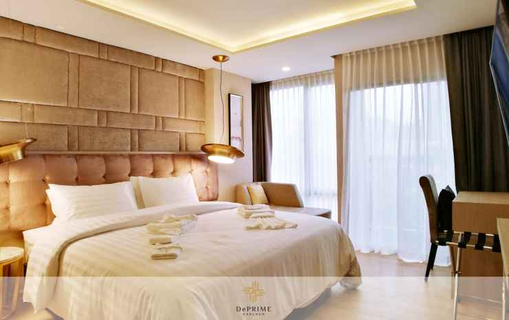 De Prime Rangnam Hotel Bangkok - Prime Premier Room Only
