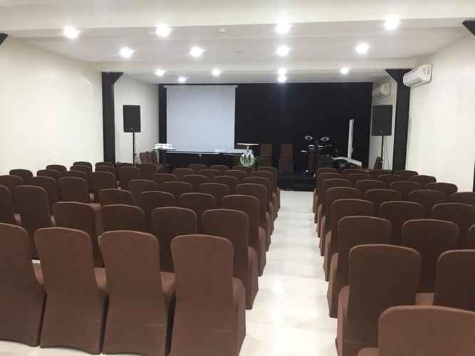 FUNCTIONAL_HALL Wise Hotel Tomohon