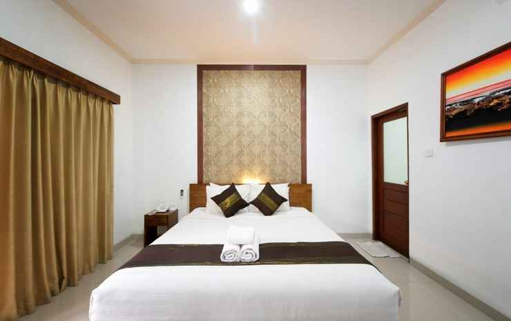 Anggie Stay Bali - Deluxe Room Only