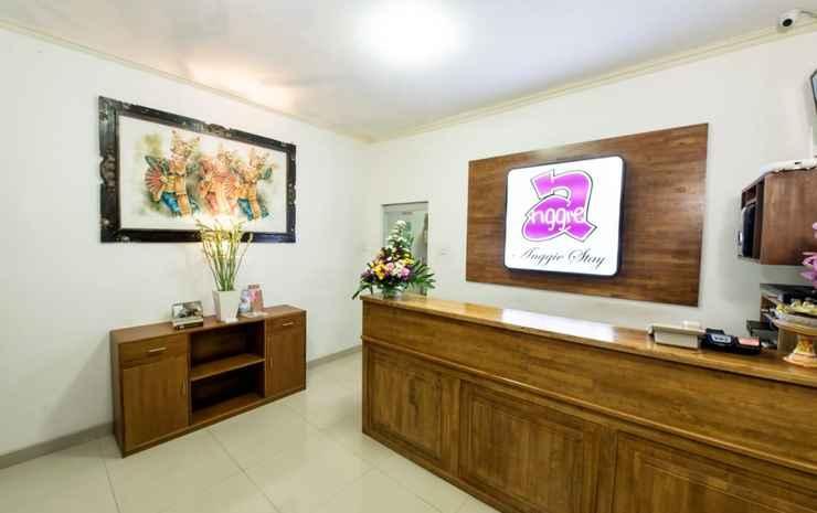 Anggie Stay Bali -