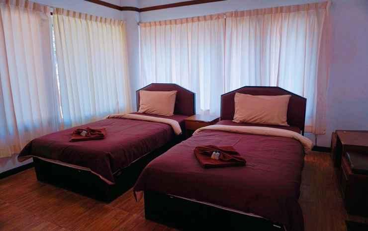 Pattaya Country Club  Chonburi - Two bedroom