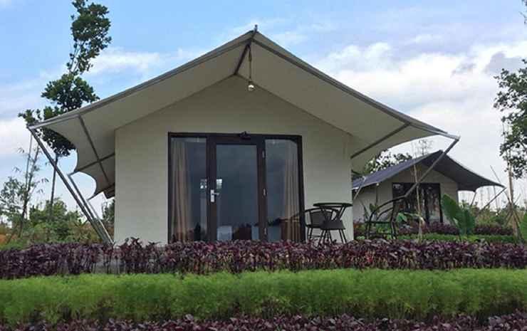 DBambooKamp Desa Wisata Ekang Bintan - Premium Tent