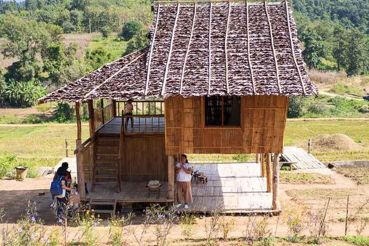 EXTERIOR_BUILDING O-PO homestay