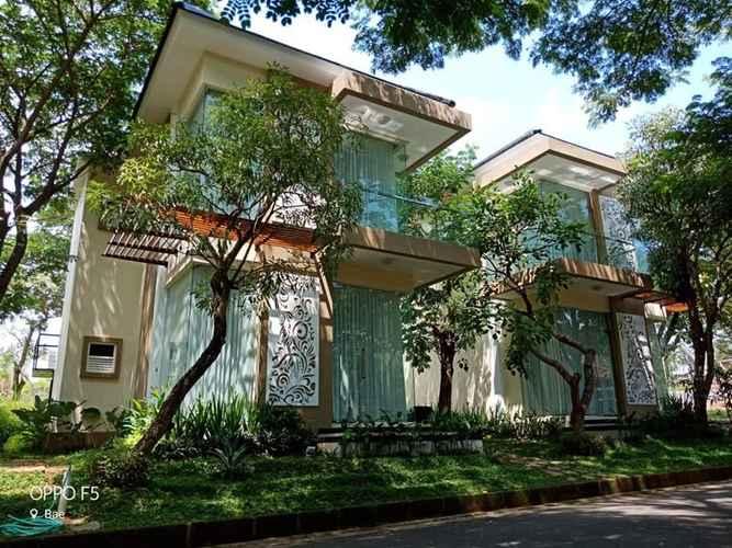 LOBBY Villa Syariah MVR