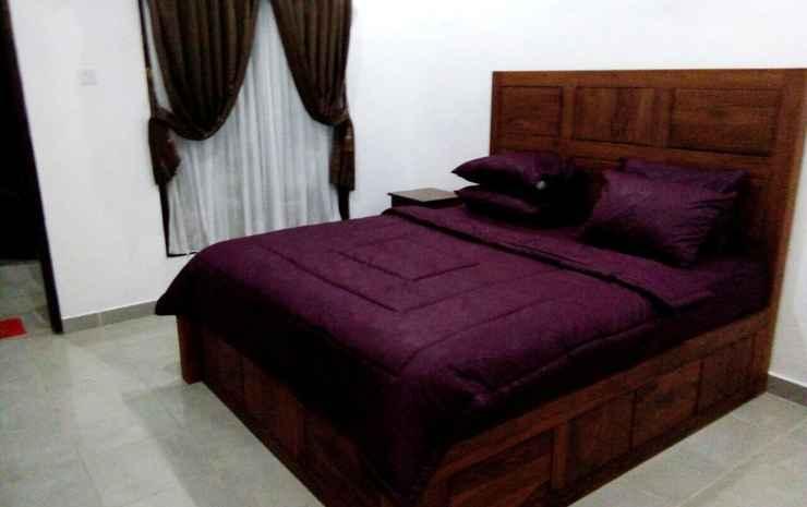 Belongs Beach Bungalow Bali - Standard Double Room