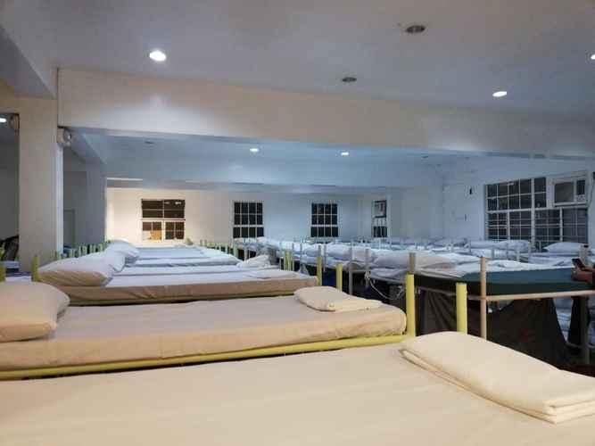 BEDROOM Dormitels.ph Ermita