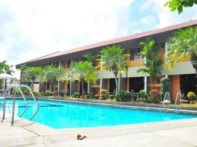 SWIMMING_POOL Maharajah Hotel