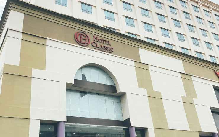Classic Hotel Muar Johor -