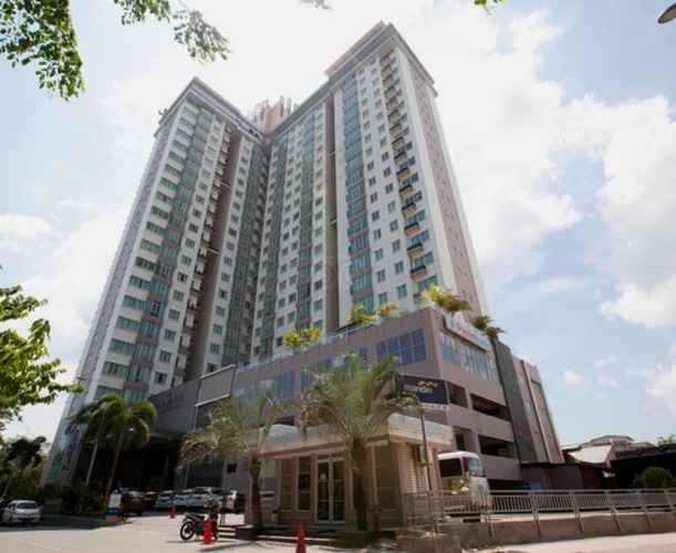EXTERIOR_BUILDING PREMIER Residences 2BR @The BCC- Batam