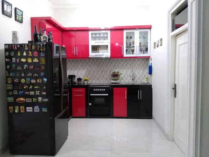 COMMON_SPACE Artalia Guest House Salatiga
