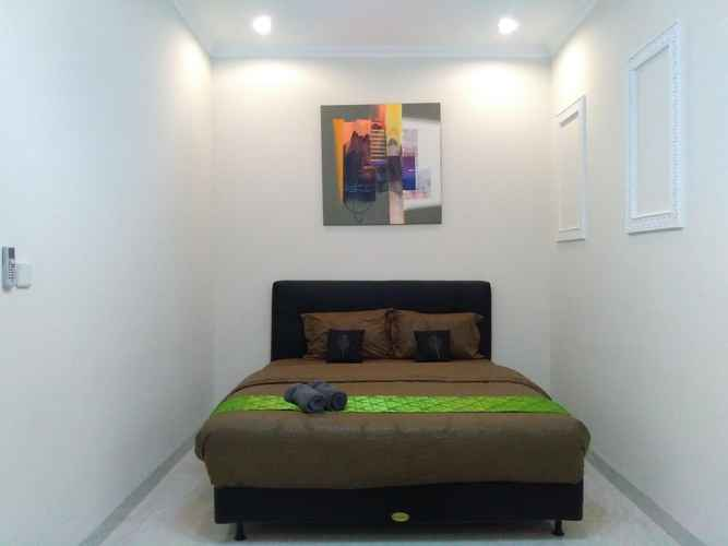 BEDROOM Artalia Guest House Salatiga