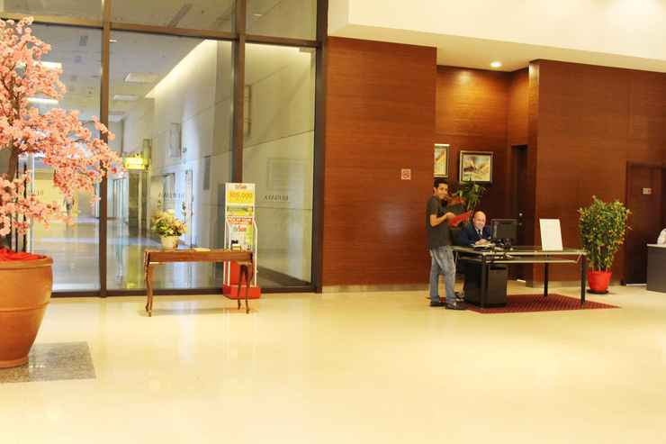 LOBBY Imbi Suite at Times Square