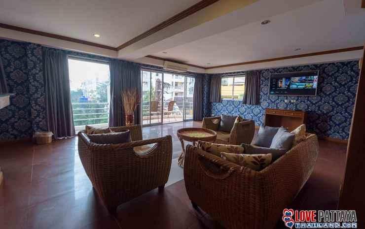 Rajadhani Hotel Pattaya Chonburi - Suite with Breakfast