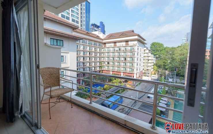 Rajadhani Hotel Pattaya Chonburi -