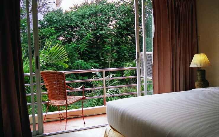 Rajadhani Hotel Pattaya Chonburi - Superior Room Only