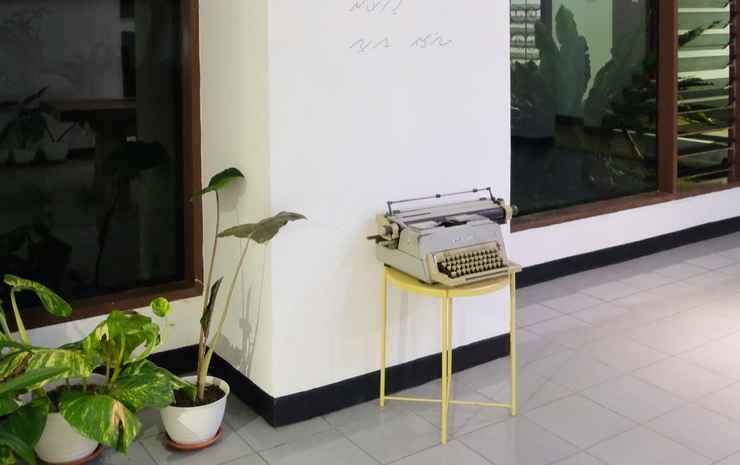 Rarem Hotel Bandar Lampung -
