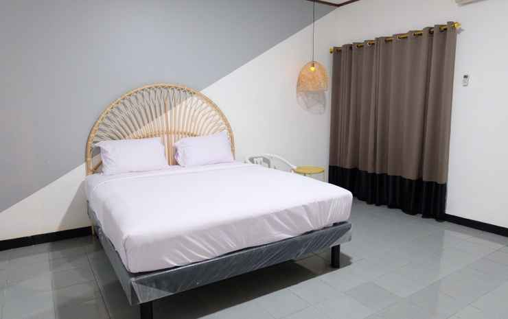 Rarem Hotel Bandar Lampung - Deluxe Room