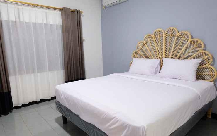 Rarem Hotel Bandar Lampung - Superior Room