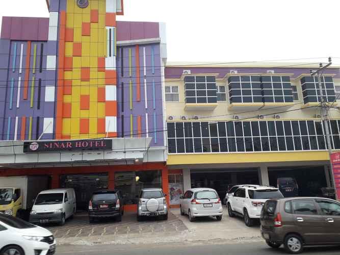 EXTERIOR_BUILDING Sinar Hotel Pelaihari