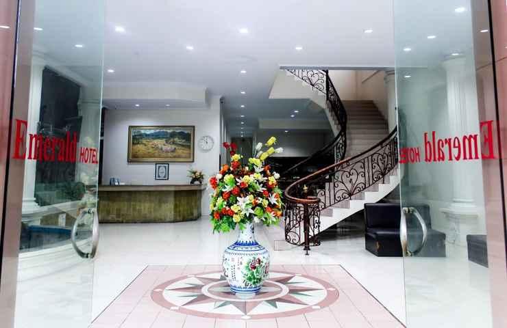 LOBBY Emerald Hotel Manado