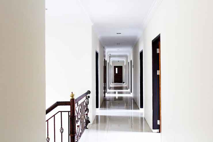 RESTAURANT Emerald Hotel Manado