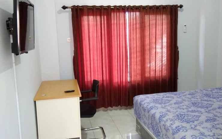 Cozy Room at Mrican Residence Syariah Yogyakarta - Standard