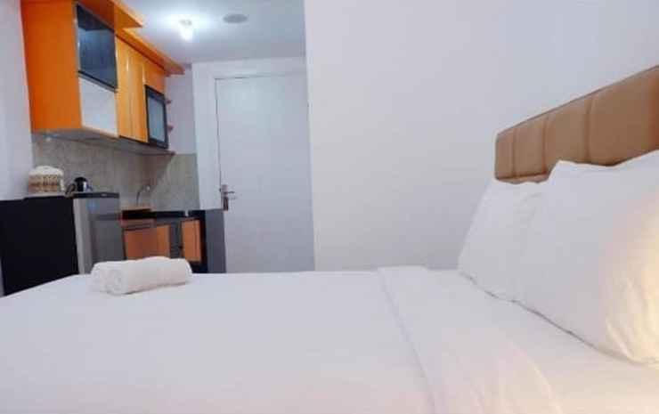 Comfy Smart TV Room at Apartemen Poris 88 Tangerang - Studio Smart TV Room (MAX CHECK-IN 24:00)