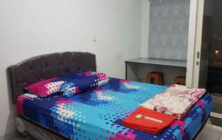 Ayana_Room @ Springlake Summarecon Bekasi Bekasi - Studio Room (Check in 14.00 - Check out 12.00)