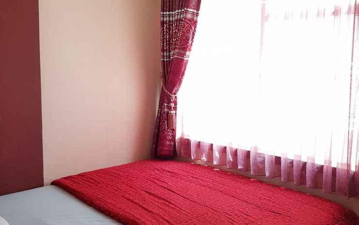 Apartment 2BR 33 Jarrdin Cihampelas by Titha Bandung - 2 BR Tipe 33