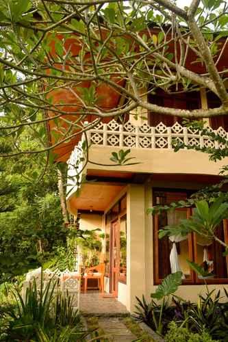 EXTERIOR_BUILDING Tangkoko Sanctuary Villa