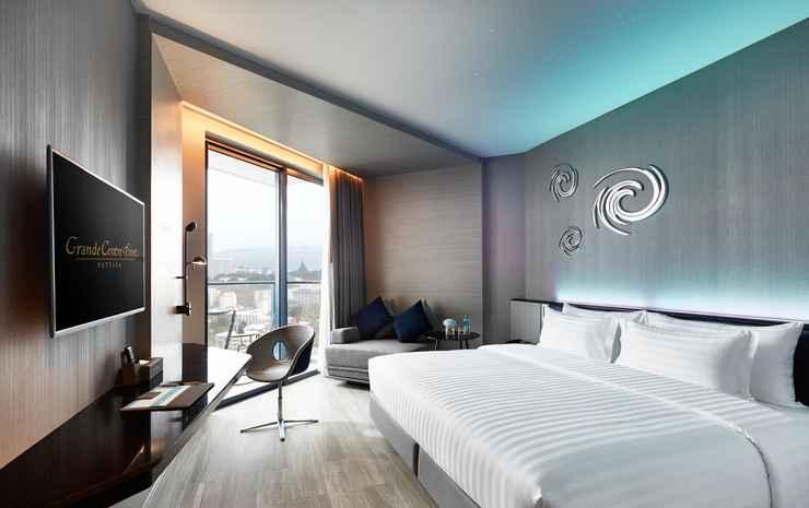 Grande Centre Point Pattaya Chonburi - Deluxe Seaview