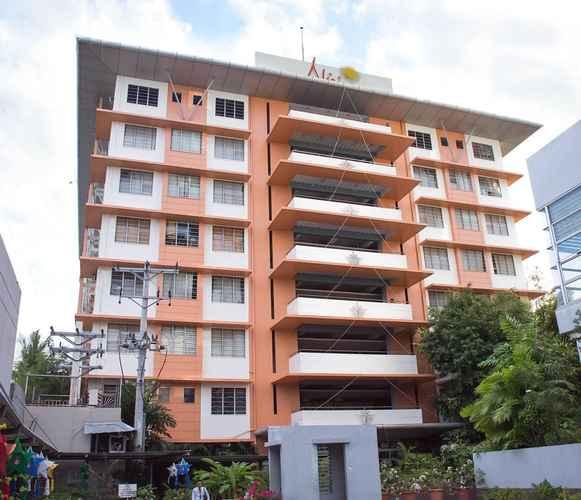 EXTERIOR_BUILDING Alicia Residences