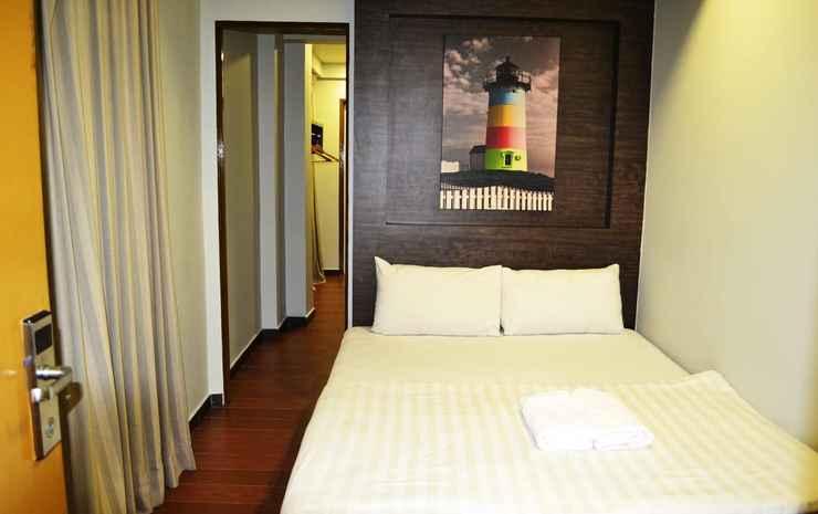 Sky Hotel @ Pudu Kuala Lumpur - Deluxe Family Room