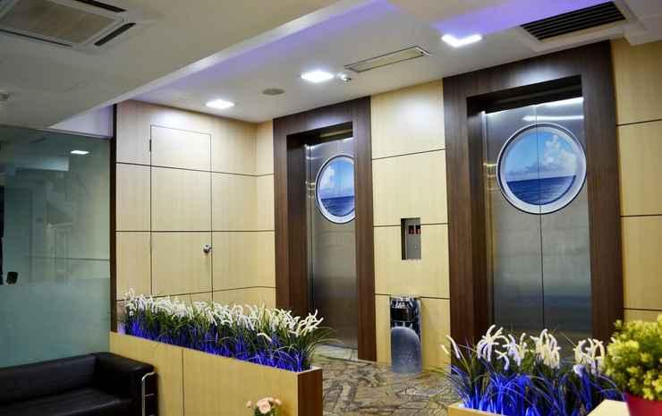 Sky Hotel @ Pudu Kuala Lumpur -