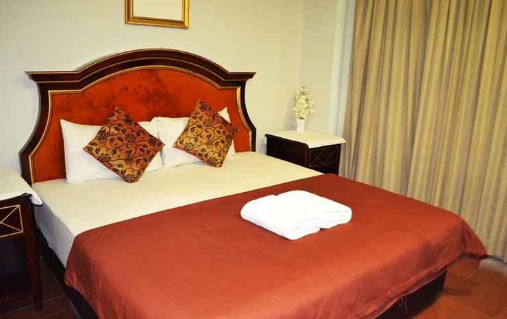 Sky Hotel @ Pudu Kuala Lumpur - Deluxe Queen Room