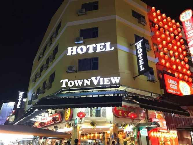 EXTERIOR_BUILDING Town View Hotel